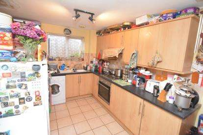4 Bedrooms Terraced House for sale in Pitsea, Basildon, Essex