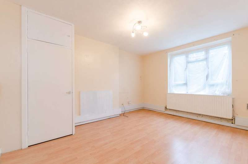 1 Bedroom Flat for sale in Stansfeld House, Bermondsey, SE1
