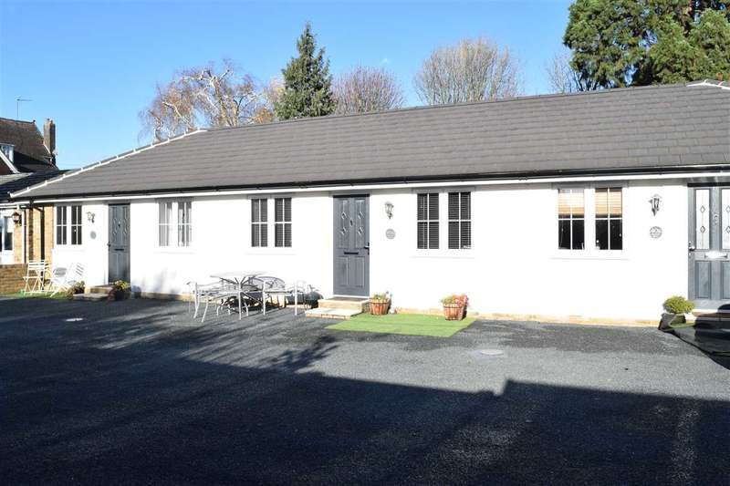 1 Bedroom Bungalow for sale in Maltese Road, Chelmsford
