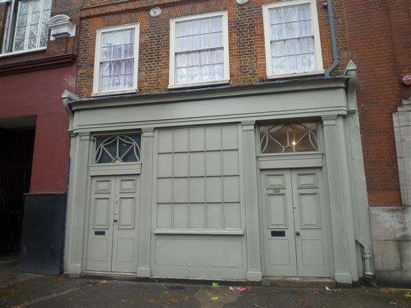 7 Bedrooms Property for rent in Bow Road, Bow