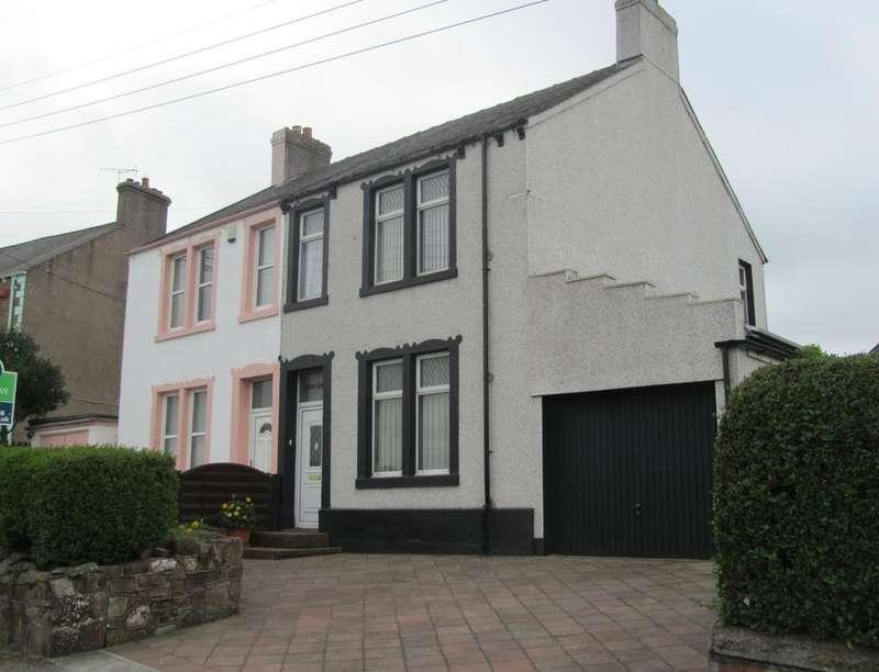 4 Bedrooms Property for rent in Main Road, High Harrington, Workington, CA14