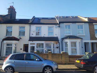 5 Bedrooms Terraced House for sale in Walthamstow, Waltham Forest, London
