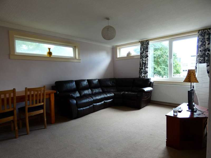 2 Bedrooms Flat for rent in Church Court, Ayr