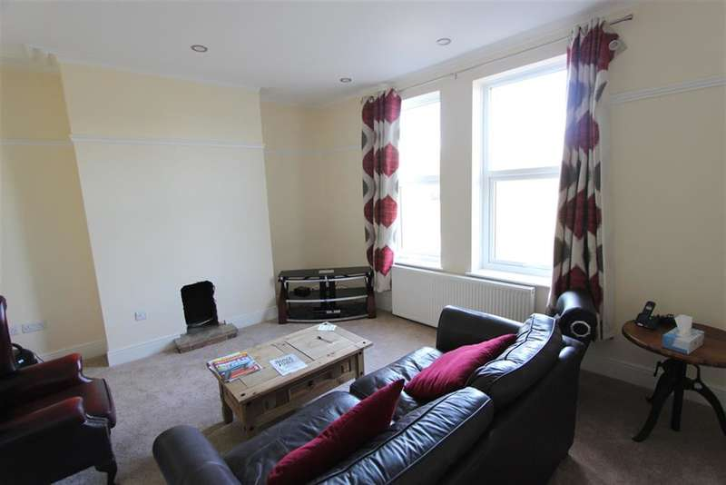 2 Bedrooms Flat for rent in Onslow Road, Sheffield, S11 7AF