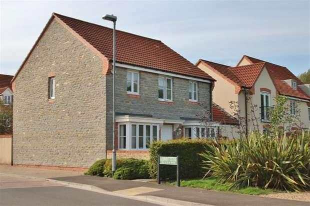 4 Bedrooms Detached House for sale in Godney Close