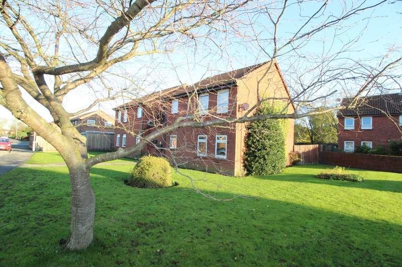 Flat for sale in Thurlow Avenue, Beverley, HU17