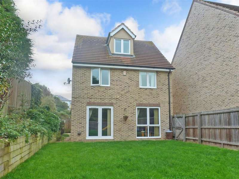 4 Bedrooms Town House for sale in Sutton Heights, , Maidstone, Kent