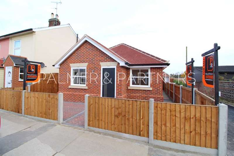 2 Bedrooms Bungalow for sale in Nayland Road, Colchester