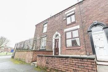 3 Bedrooms Terraced House for sale in Redgrave Street, Oldham, OL4