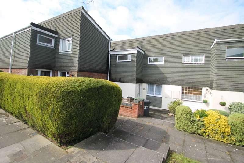 3 Bedrooms House for sale in The Bounce, Hemel Hempstead