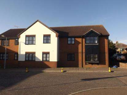 2 Bedrooms Retirement Property for sale in Brightlingsea, Colchester, Essex
