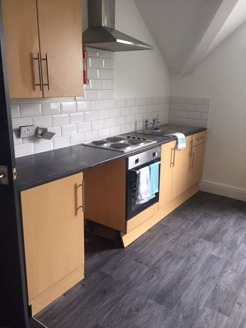 1 Bedroom Apartment Flat for sale in Apartment 1 Ash Tree Road, Manchester , M8