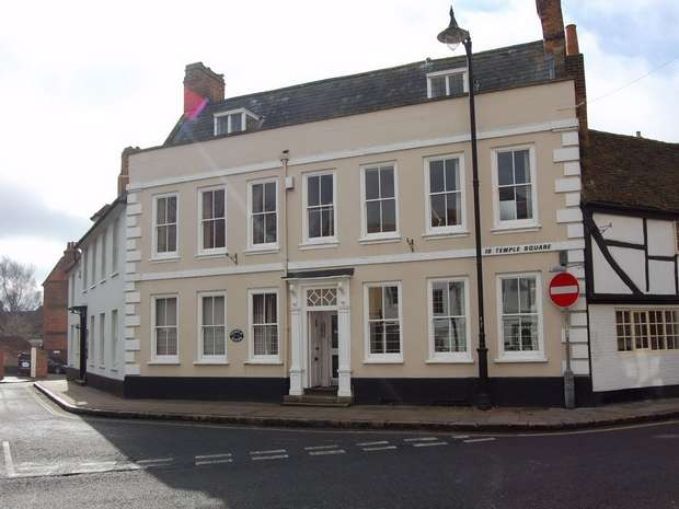 Commercial Property for rent in Temple House, Aylesbury, Buckinghamshire