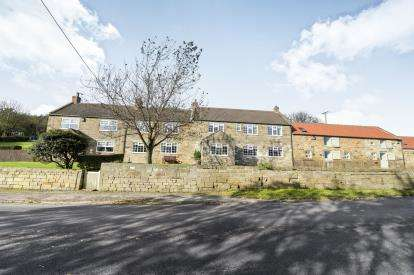 4 Bedrooms Detached House for sale in Easington, Saltburn-By-The-Sea, North Yorkshire, .