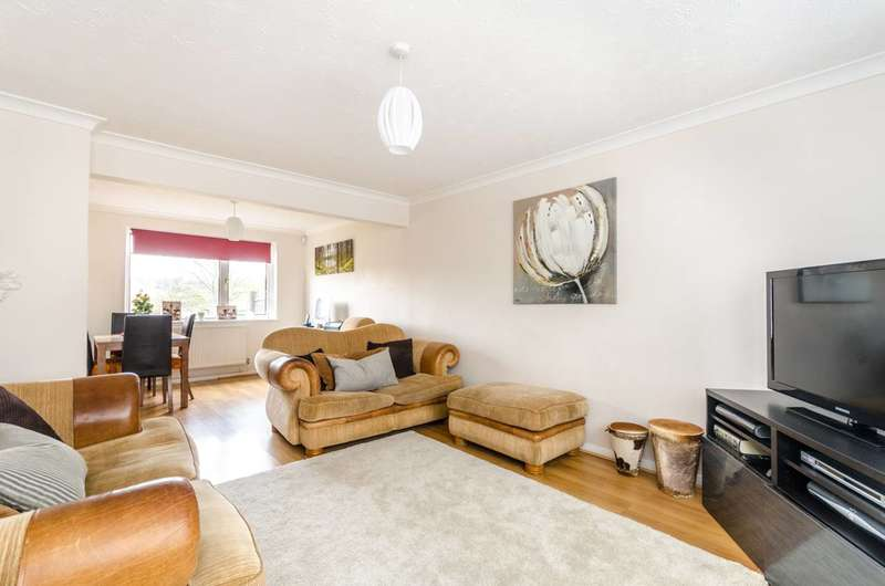 3 Bedrooms House for sale in Crystal Terrace, Crystal Palace, SE19