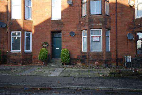 1 Bedroom Flat for sale in James Street, Dalry