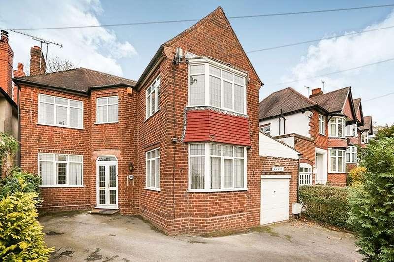 4 Bedrooms Detached House for sale in Goldthorn Hill, Wolverhampton, WV2