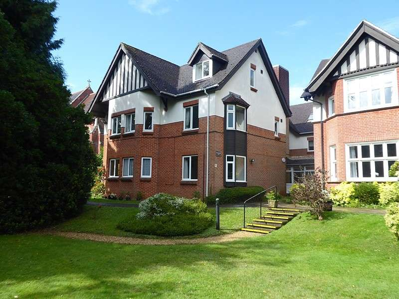 1 Bedroom Flat for sale in Elizabeth Court, West End Road, West End, Southampton, SO30