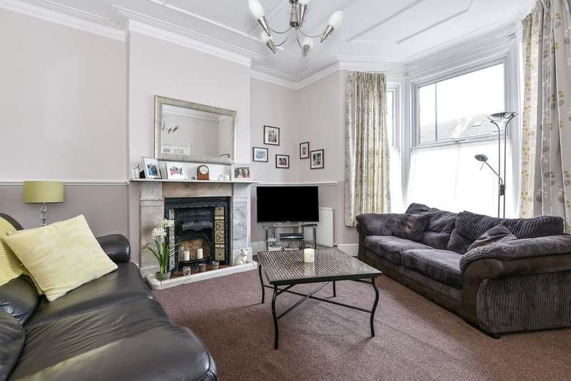 4 Bedrooms Terraced House for sale in Minard Road, Catford, SE6