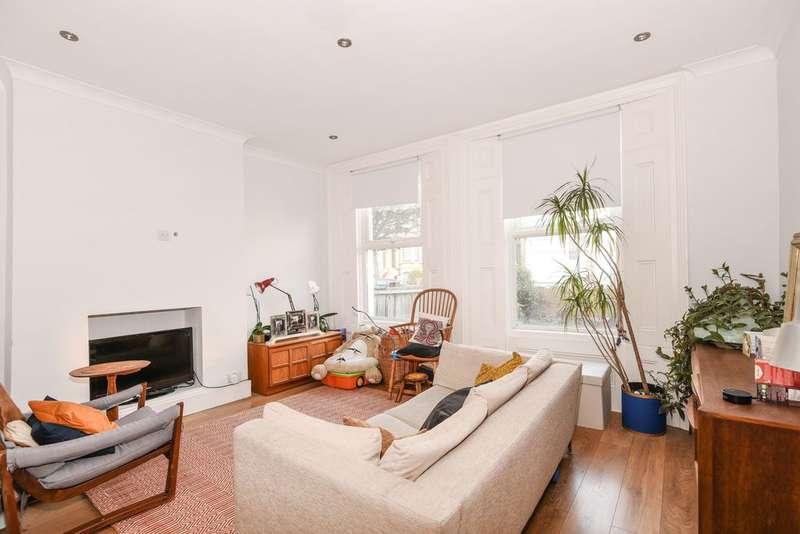 2 Bedrooms Flat for sale in Kent House Road, Sydenham, SE26