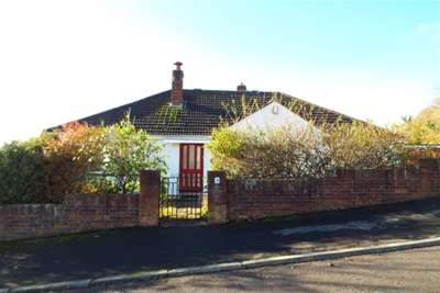3 Bedrooms Bungalow for rent in Off Ash Lane BA5
