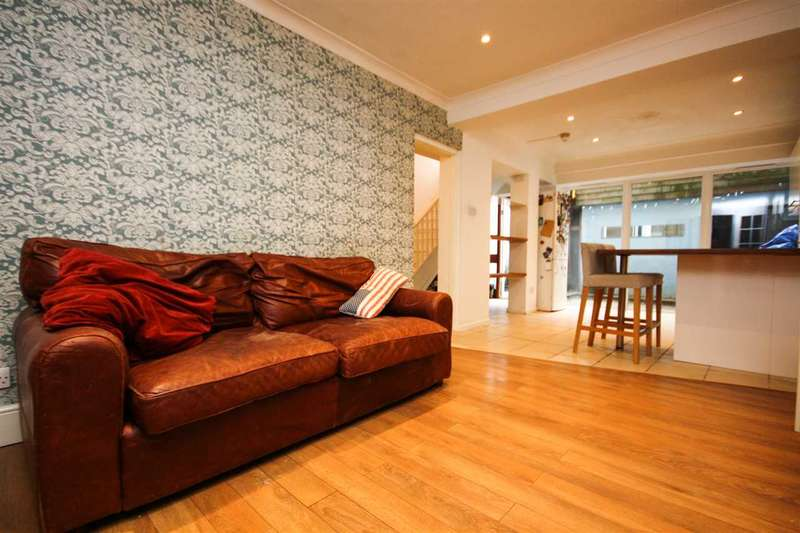 1 Bedroom Flat for sale in Preston Road, Brighton