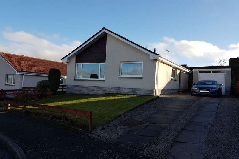 2 Bedrooms Detached Bungalow for rent in Kirkland Road, Dumfries, DG1