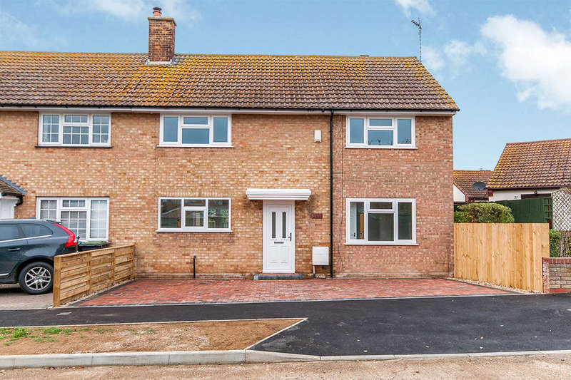 4 Bedrooms Semi Detached House for sale in Beaumont Street, Herne Bay, CT6