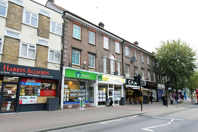 2 Bedrooms Apartment Flat for sale in High Street, Orpington, London, BR6