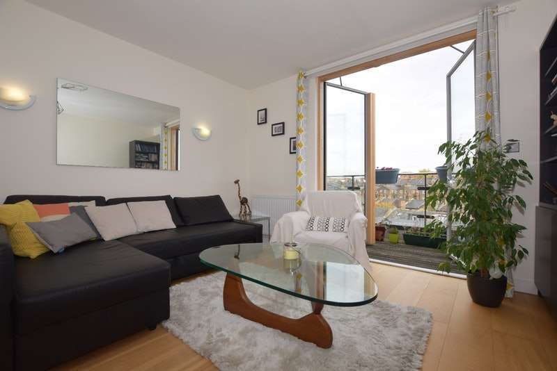 1 Bedroom Flat for sale in Kingsgate Place, London, London, NW6