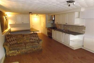 1 Bedroom Flat for rent in Market Street, Spilsby