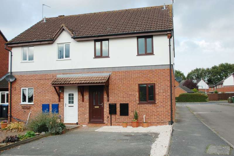 3 Bedrooms Property for sale in Kingfisher Way Alcester