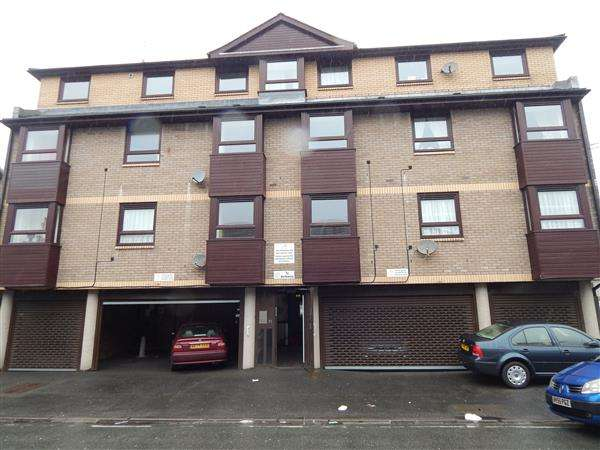 1 Bedroom Apartment Flat for rent in Ty Bethania, Treorchy