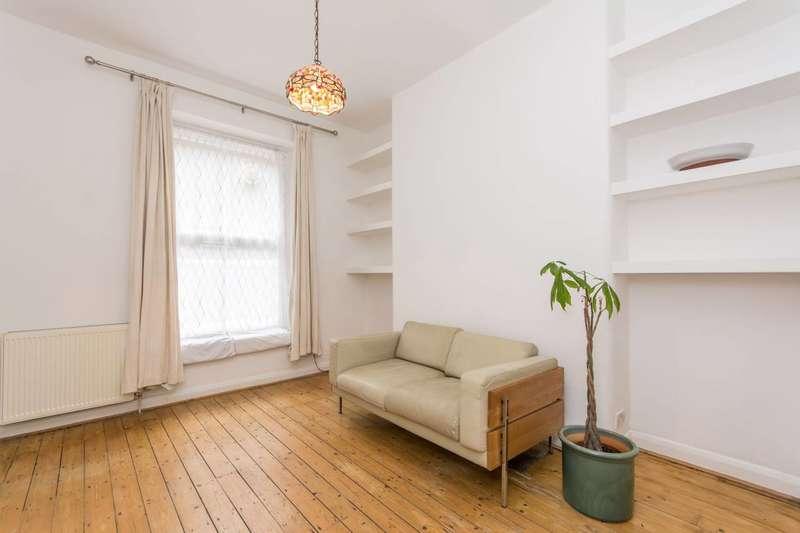 1 Bedroom Flat for sale in Avonmore Mansions, West Kensington, W14