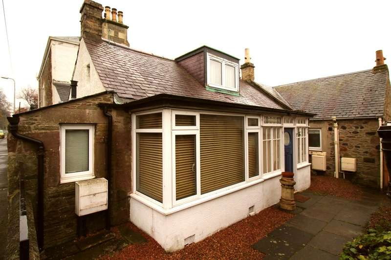1 Bedroom Property for sale in Hill Street, Monifieth, Dundee, DD5