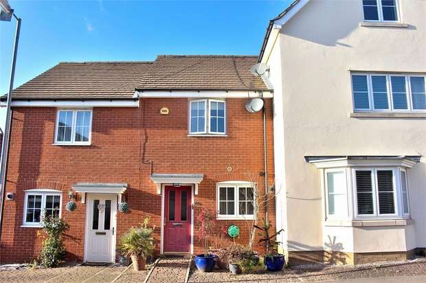 2 Bedrooms Terraced House for sale in Flitch Green, Dunmow, Essex