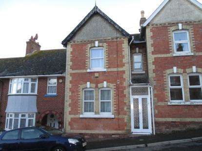 3 Bedrooms Terraced House for sale in Portland, Dorset, .