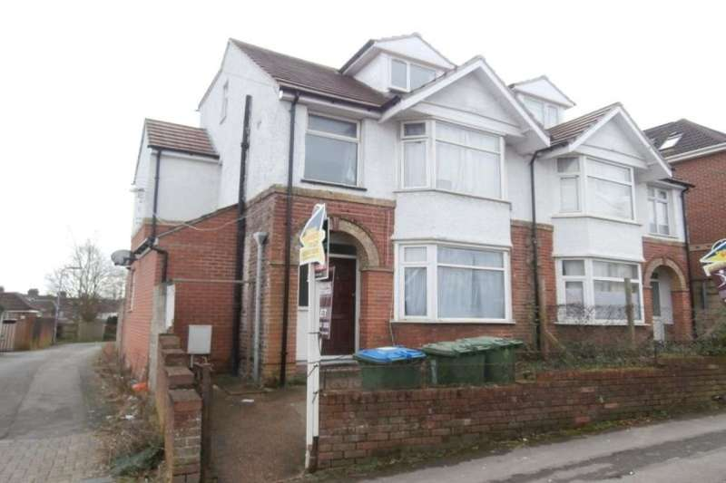 7 Bedrooms Property for rent in Bowden Lane, Southampton, SO17