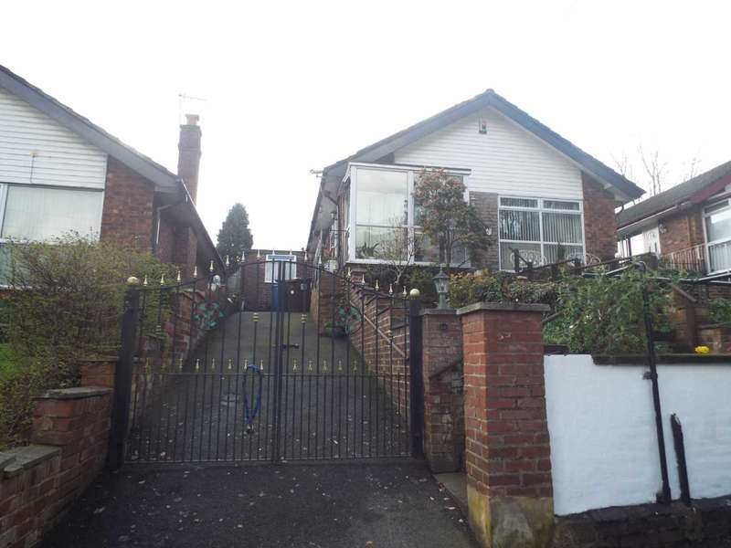 2 Bedrooms Bungalow for sale in Kersal Road, Prestwich
