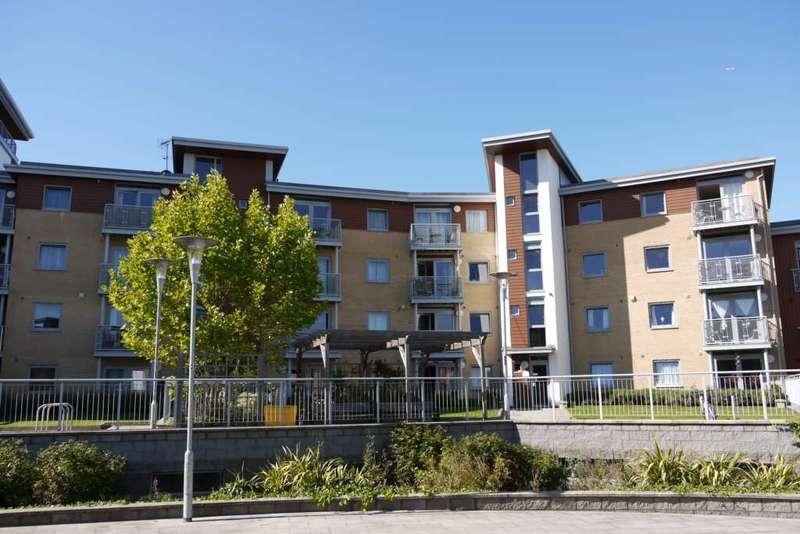 1 Bedroom Apartment Flat for sale in Kelvin Gate, Bracknell
