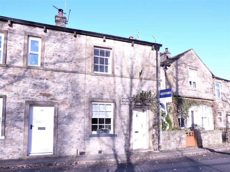 1 Bedroom Terraced House for sale in The Kings Cottage, Gargrave