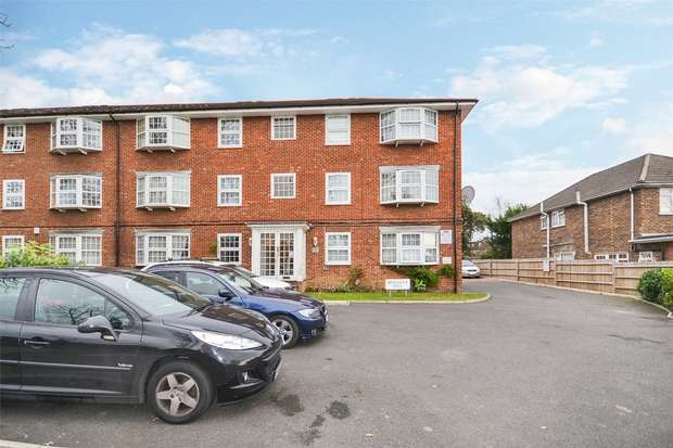 2 Bedrooms Flat for sale in 1016 Harrow Road, Sudbury, Middlesex