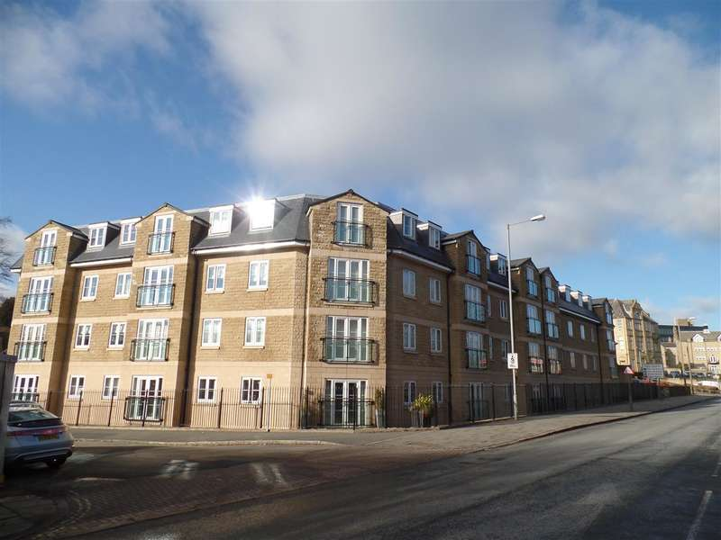 2 Bedrooms Apartment Flat for rent in The Hub, Caygill Terrace, Halifax