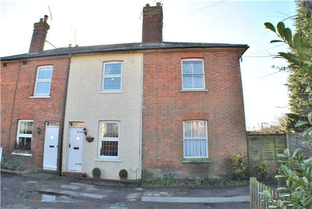 2 Bedrooms Terraced House for sale in Smallfield, RH6