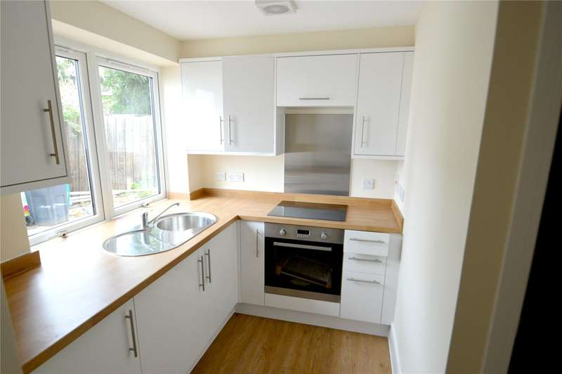 1 Bedroom Apartment Flat for sale in 1Churchill Mews, 137 Dennett Road, Croydon