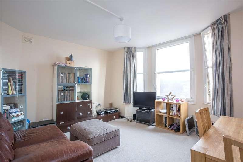 1 Bedroom Apartment Flat for sale in Whitehall Mansions, Lidyard Road, London, N19