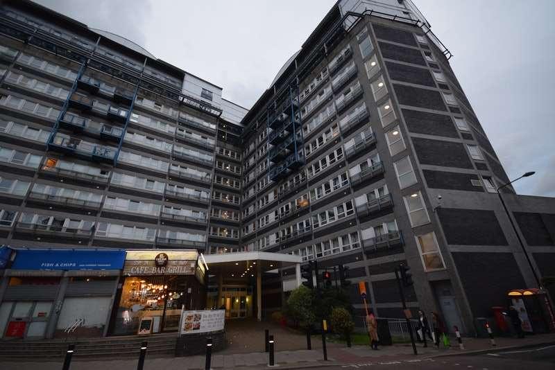 1 Bedroom Flat for sale in Calderwood Street, London, London, SE18