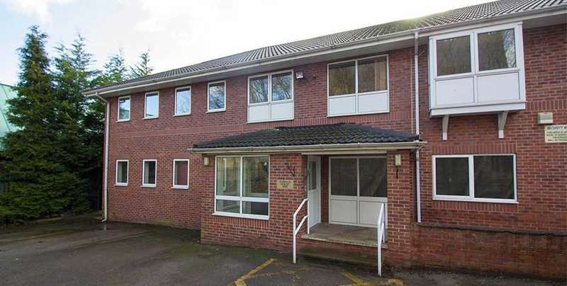 Property for sale in Compass House, Castlereagh street, Barnsley