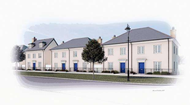 3 Bedrooms Semi Detached House for sale in Quintrell Road, Newquay, Cornwall