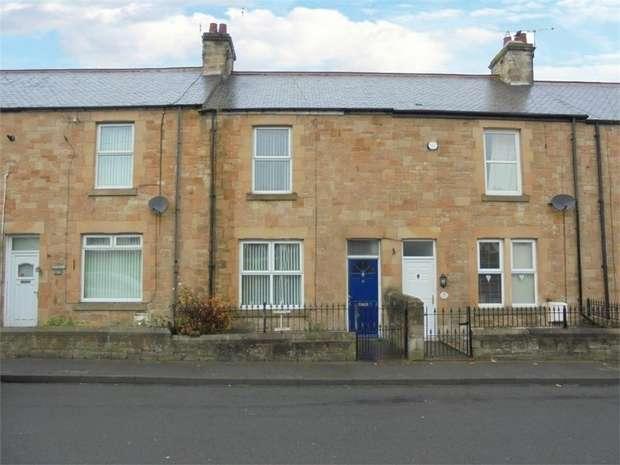 2 Bedrooms Terraced House for sale in Vindomora Road, Consett, Durham